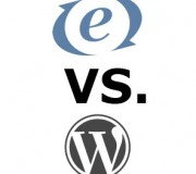 Expressionengine VS Wordpress